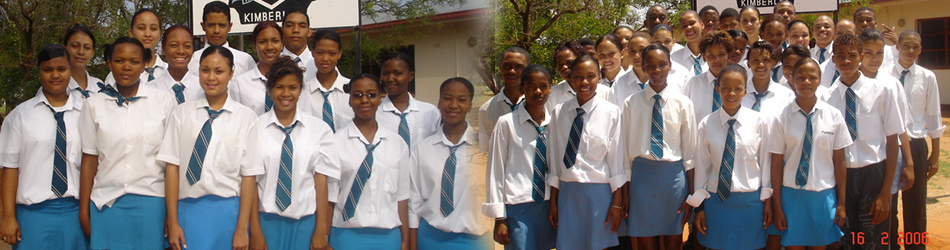 floors high school kimberley south africa